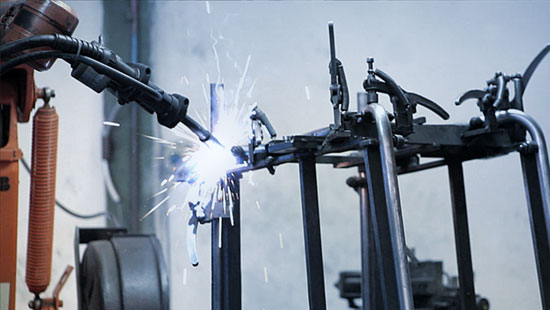 fabricantes estructuras metalicas